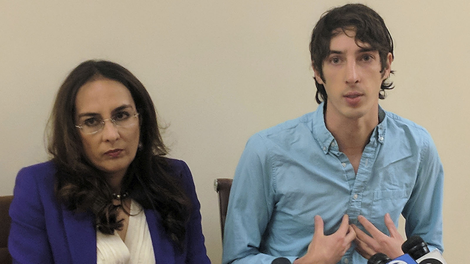 James Damore,Harmeet Dhillon