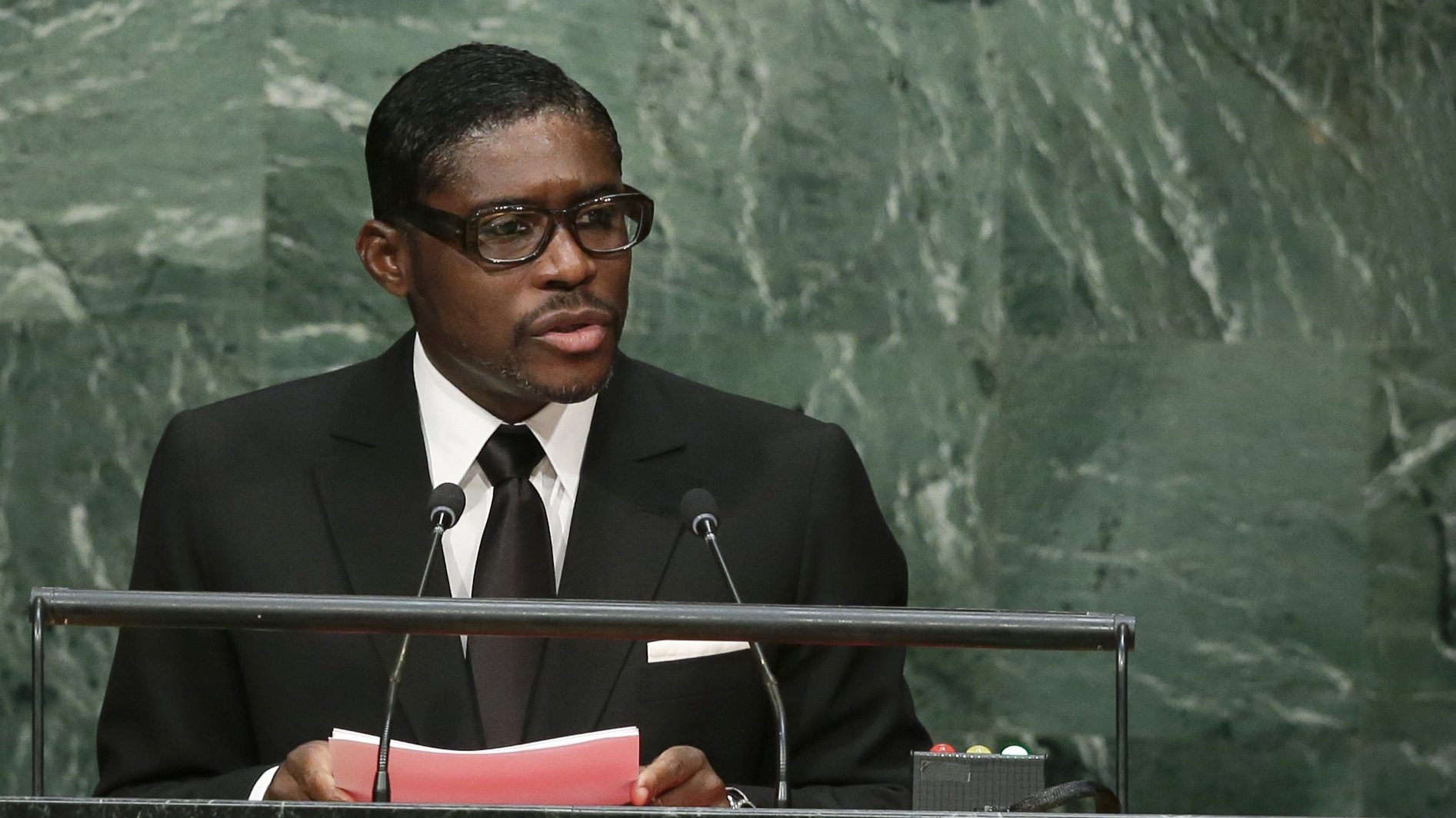 France Equatorial Guinea