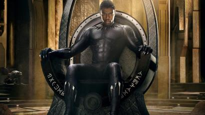 Marvelous Black Panther Is More Than A Film It Carries The Hopes Of Bralicious Painted Fabric Chair Ideas Braliciousco