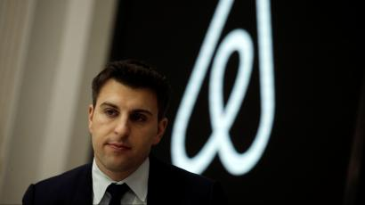 Airbnb CFO Laurence Tosi has resigned, throwing its IPO plans into