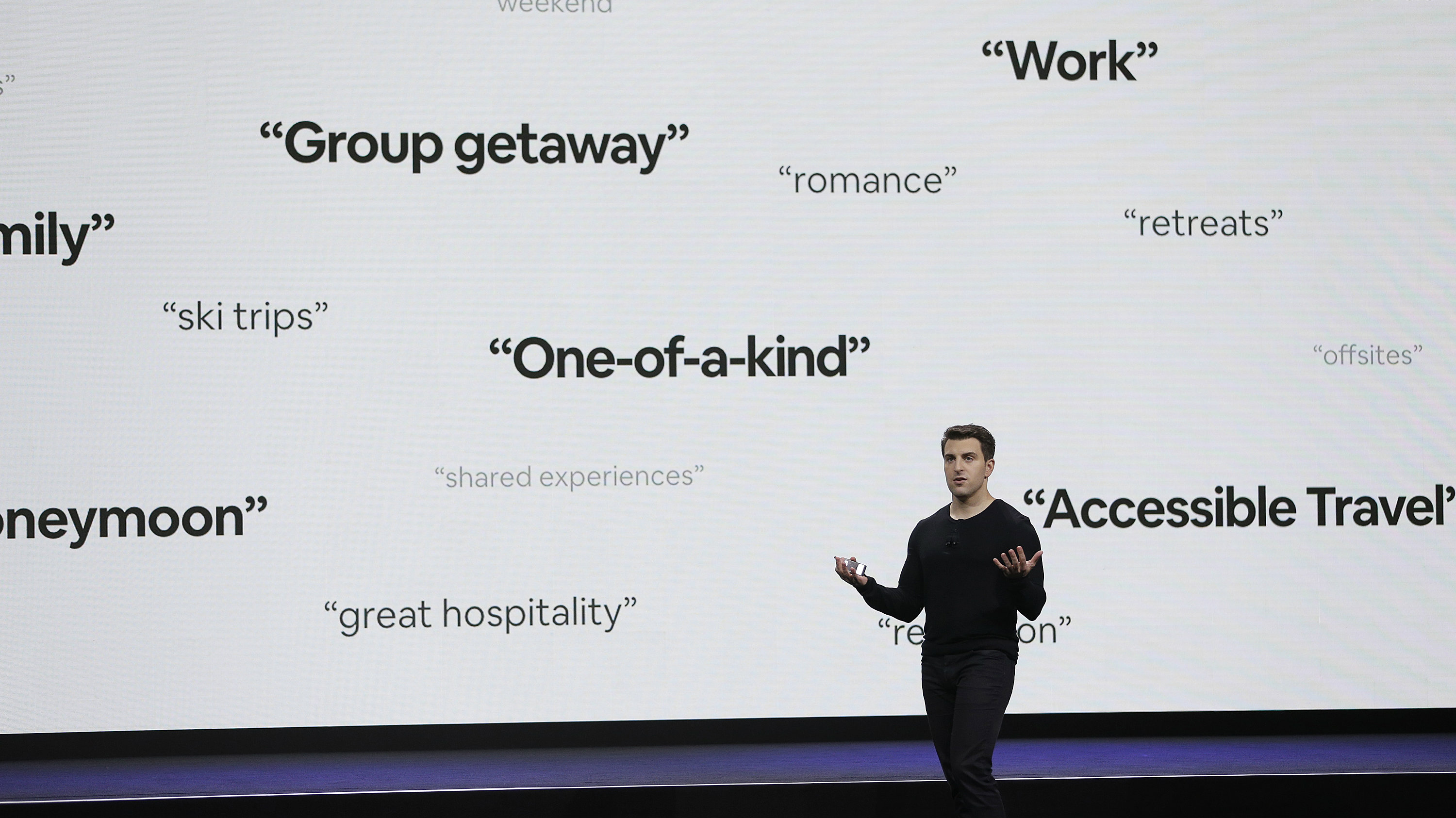 Airbnb's new Plus tier costs as much as a hotel — Quartzy