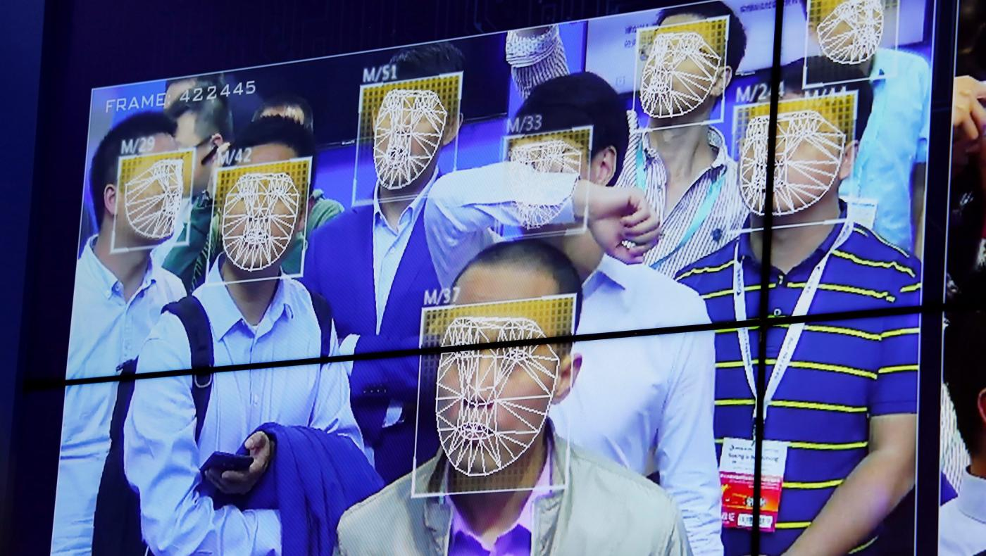Getting a new mobile number in China will involve a facial-recognition test