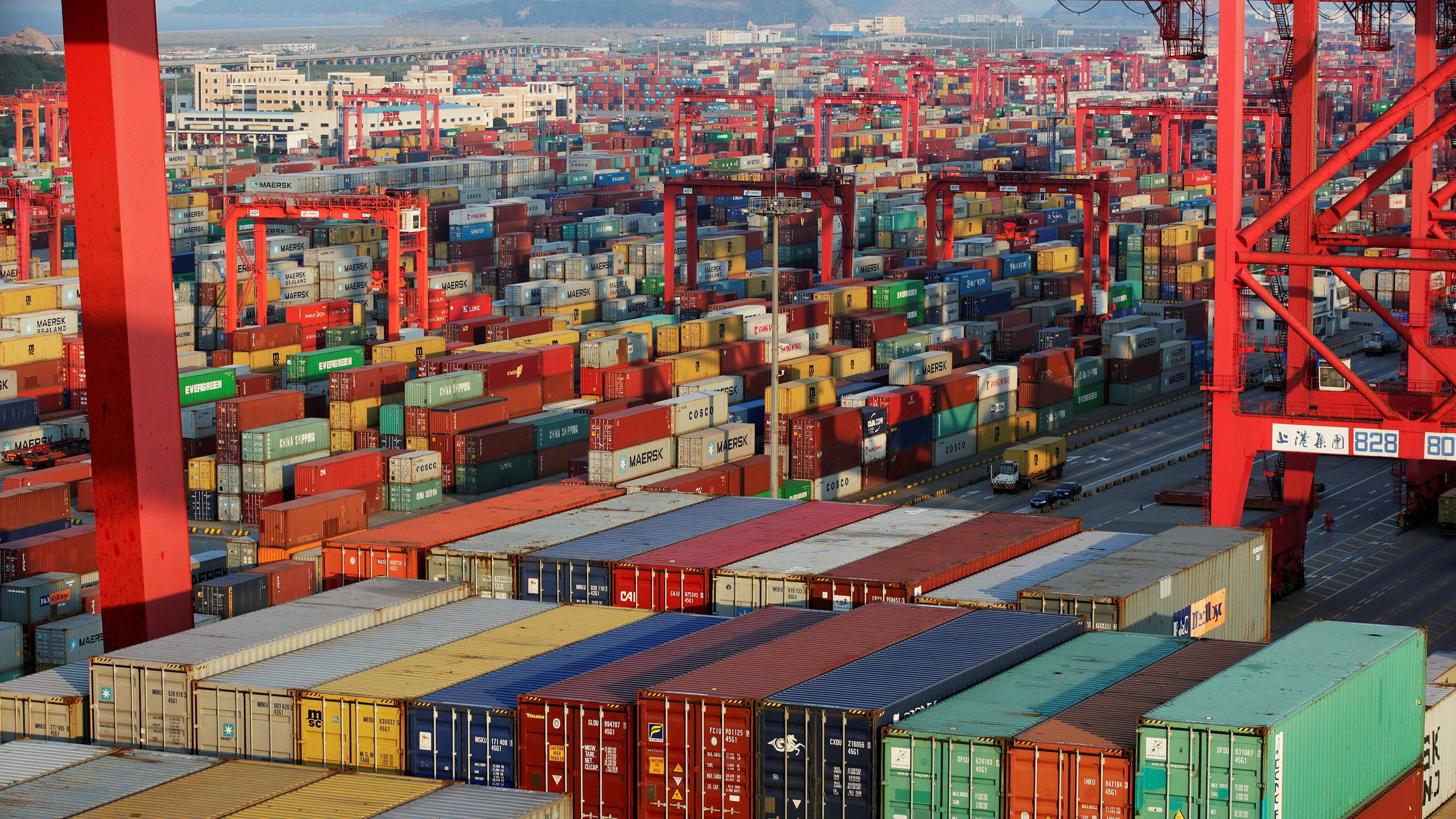 Harvard Economist Dani Rodrik Shows How Free Trade Agreements