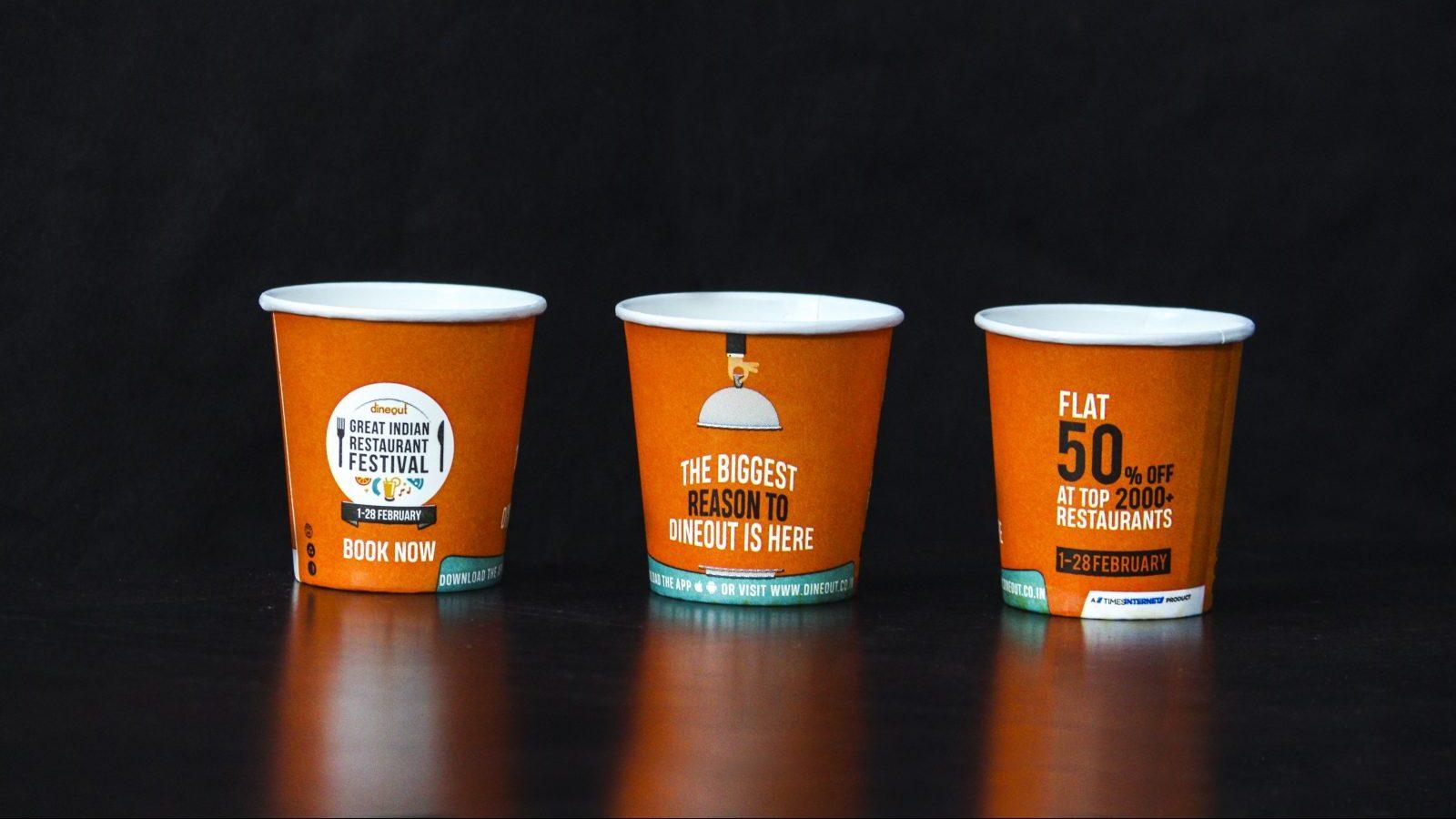 India-papercups