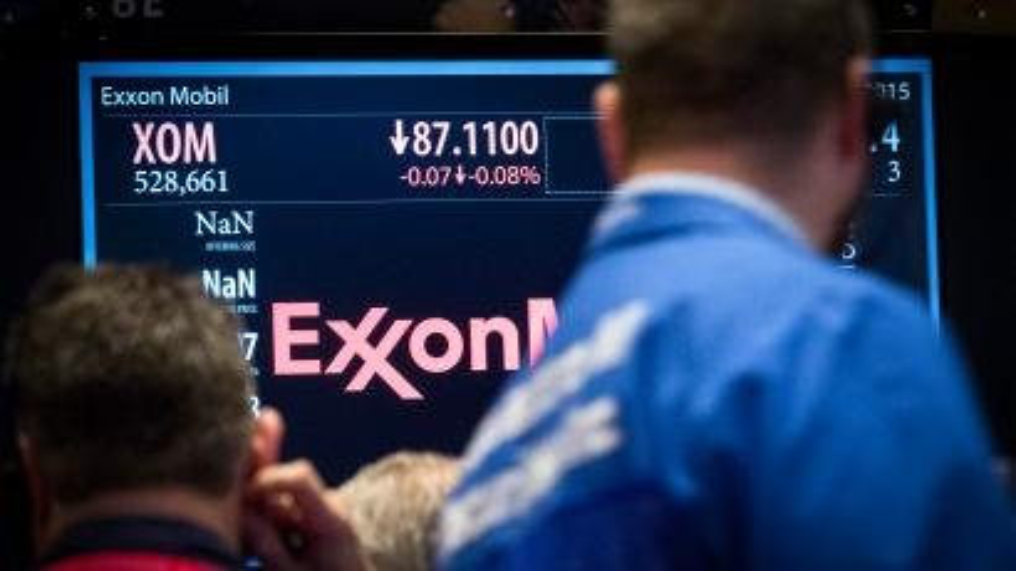 ExxonMobil's (XOM) weak response to shareholder demand on