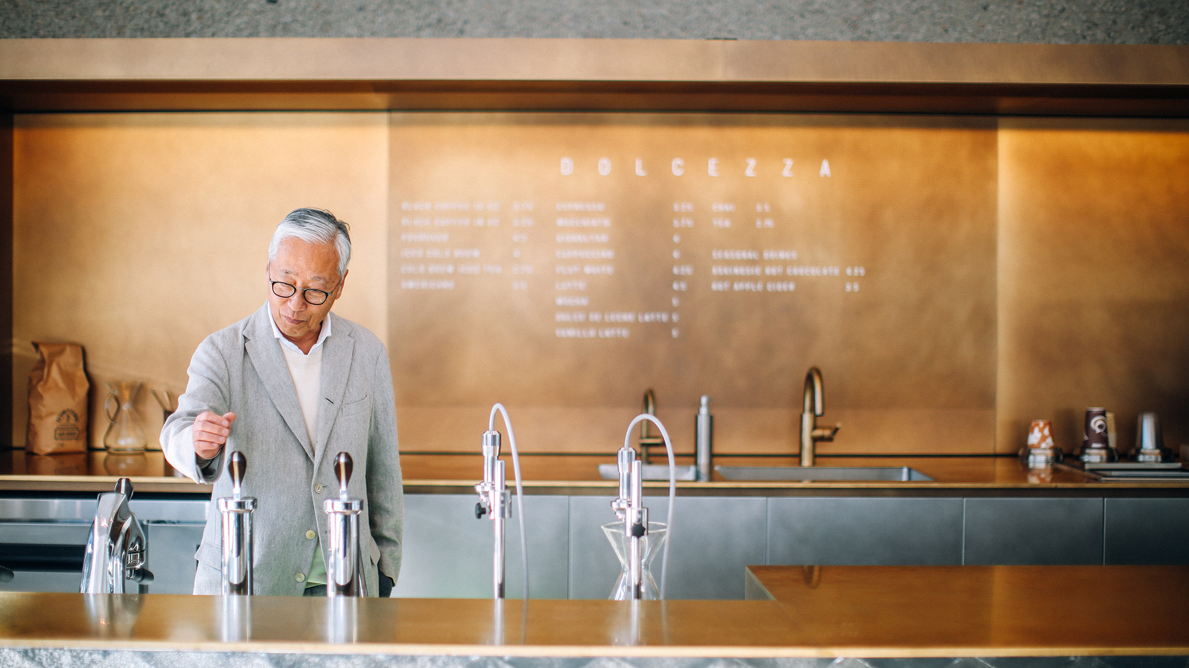 instagram is killing the way we experience art in museums quartz At A Smithsonian Museum S New Cafe Hiroshi Sugimoto S Coffee Tables Are The Art Quartz