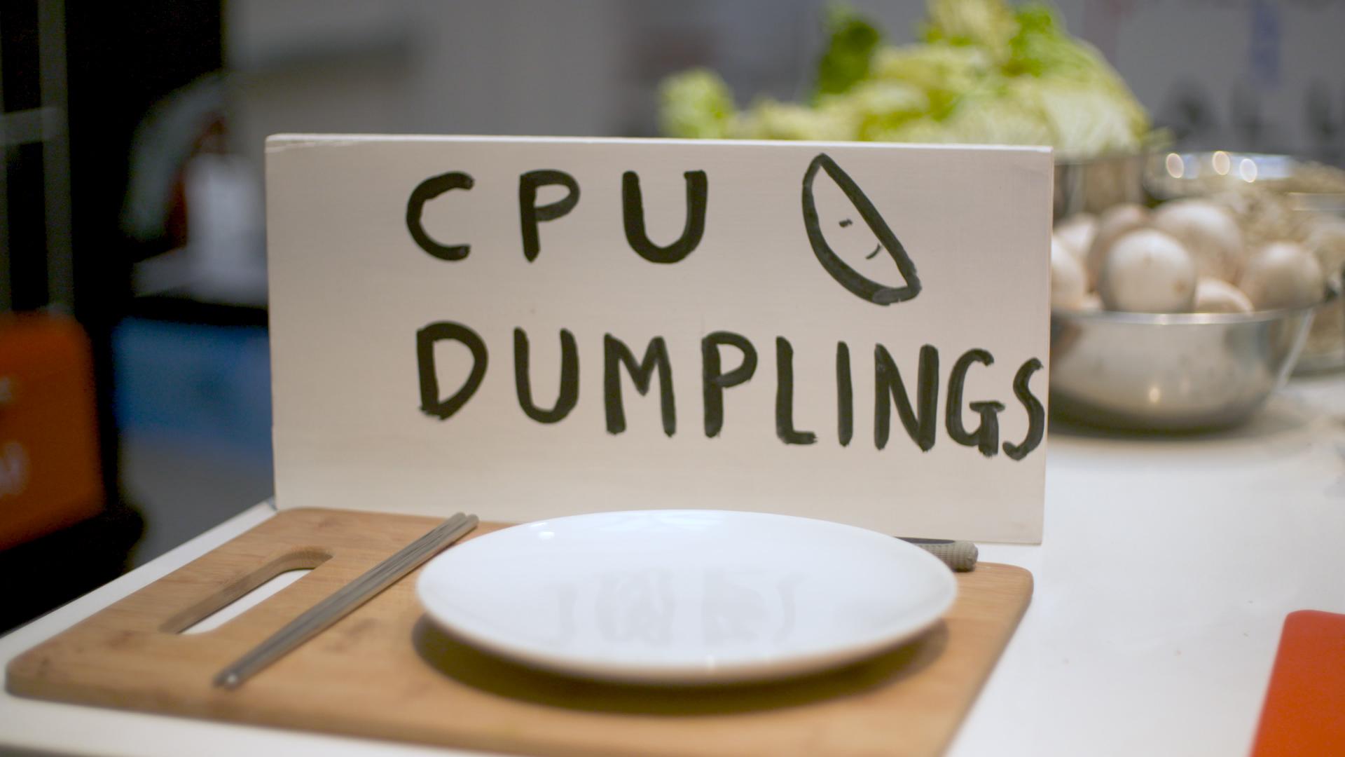 feature cpu dumpling