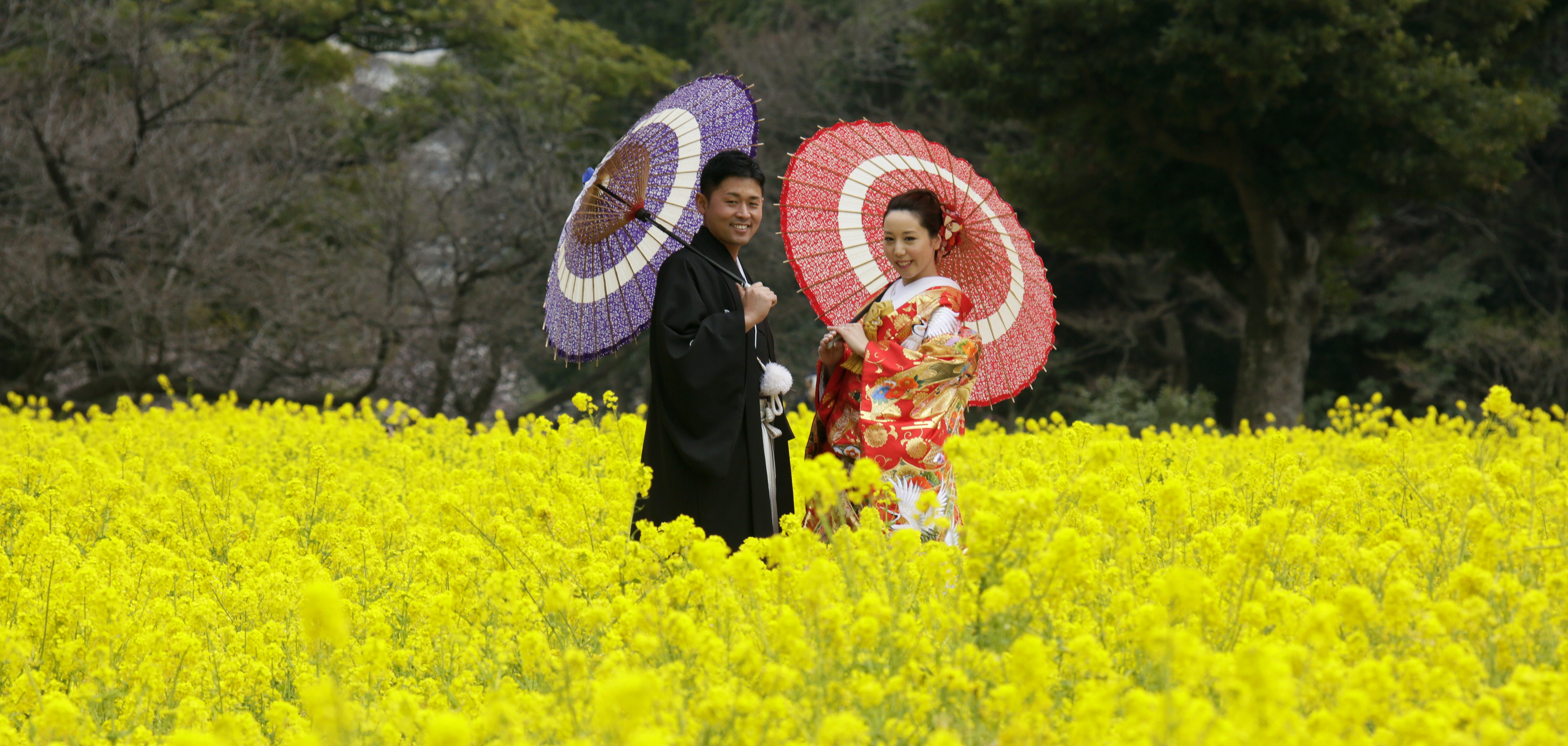 Japanese Couples Are Fighting To Keep Their Names And Identities