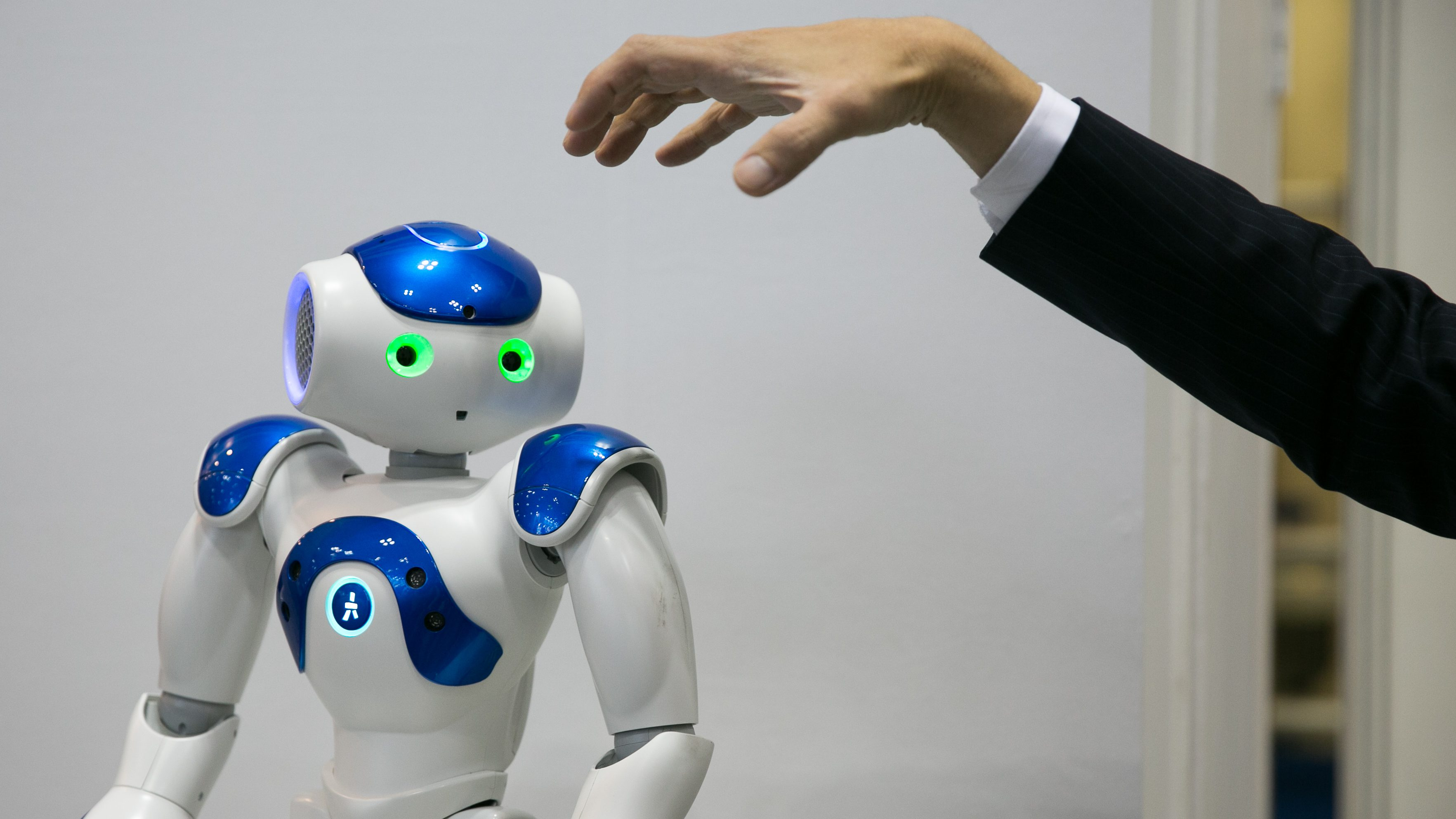Artificial Intelligence Expo in Tokyo