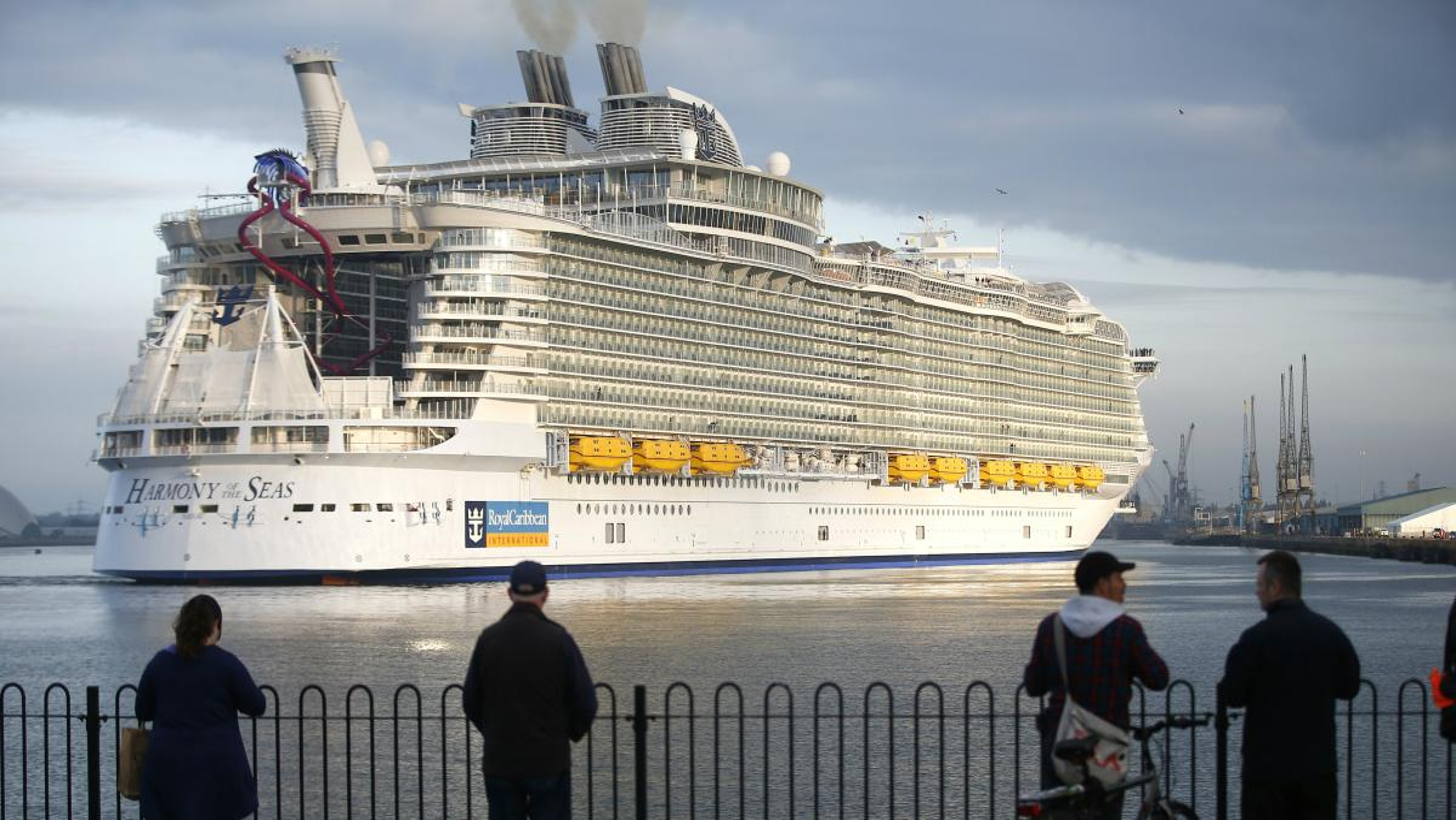 Cruise reality ship show 'Below Deck'