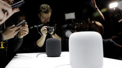 Apple (AAPL) HomePod reviews: It's the modern-day Bose Wave