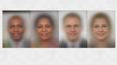 If you're a darker-skinned woman, facial-recognition