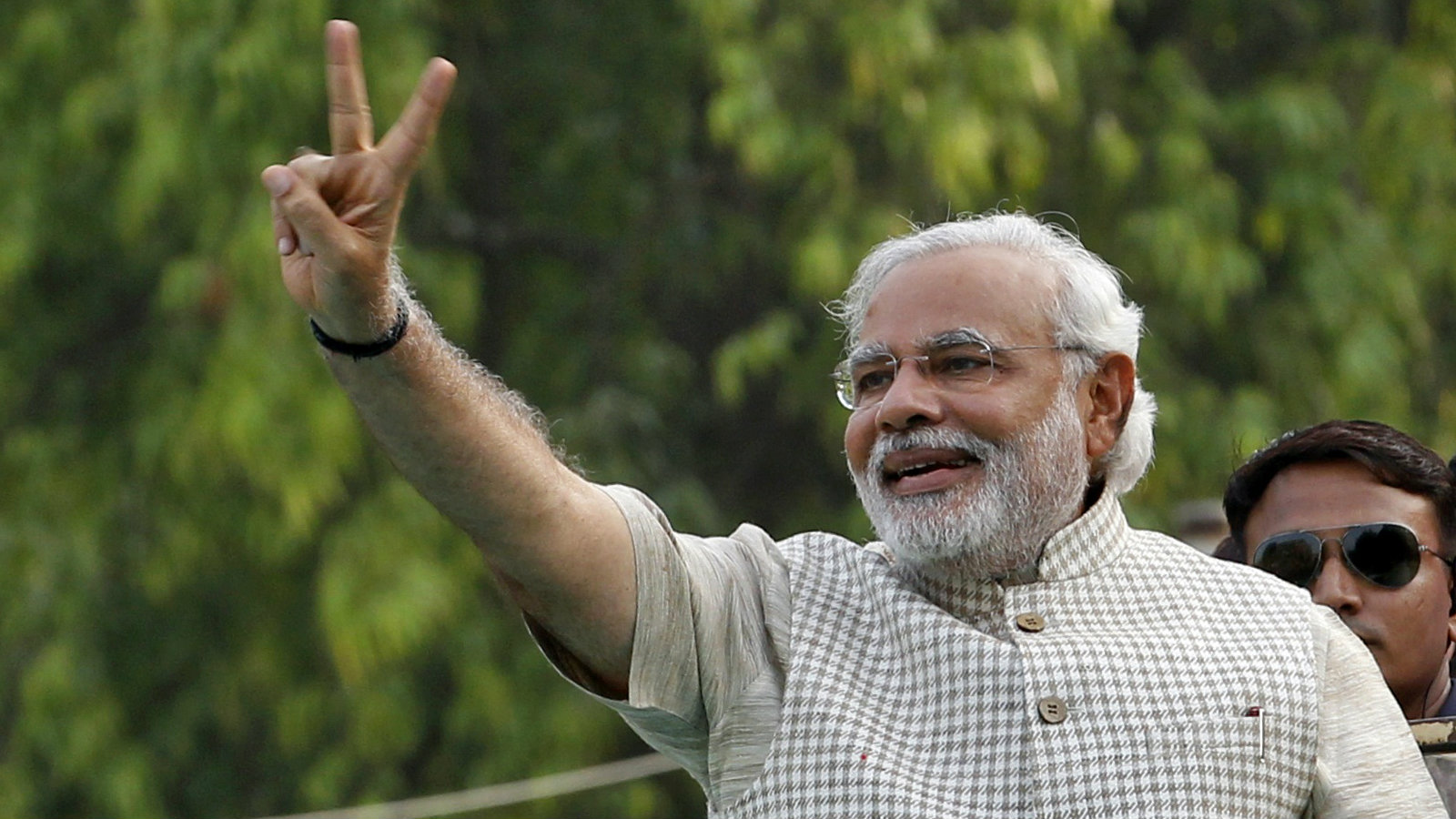 Prime minister Narendra Modi will seek a second term in 2019.