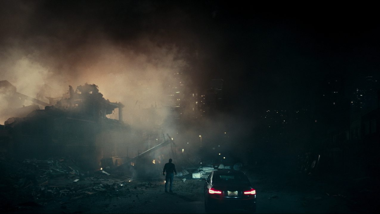 Netflix S The Cloverfield Paradox Proves Audiences Will Watch