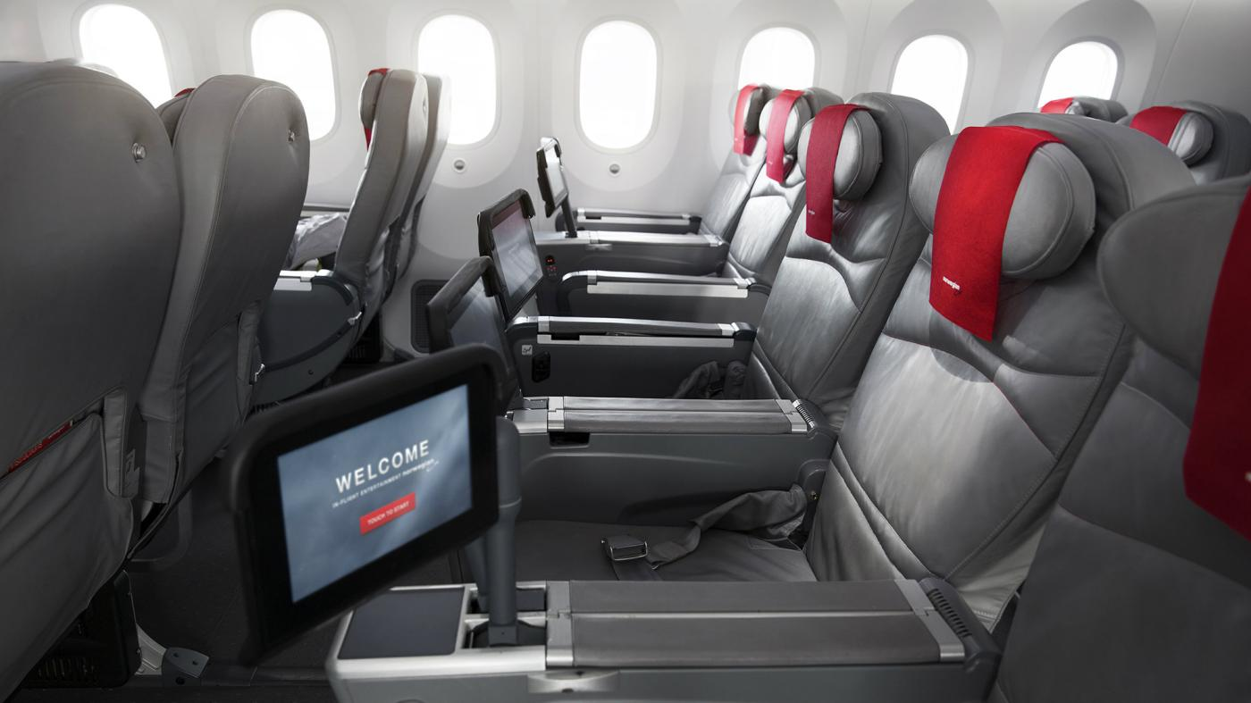 Norwegian Launches Expanded Premium Cabin And Expands Long