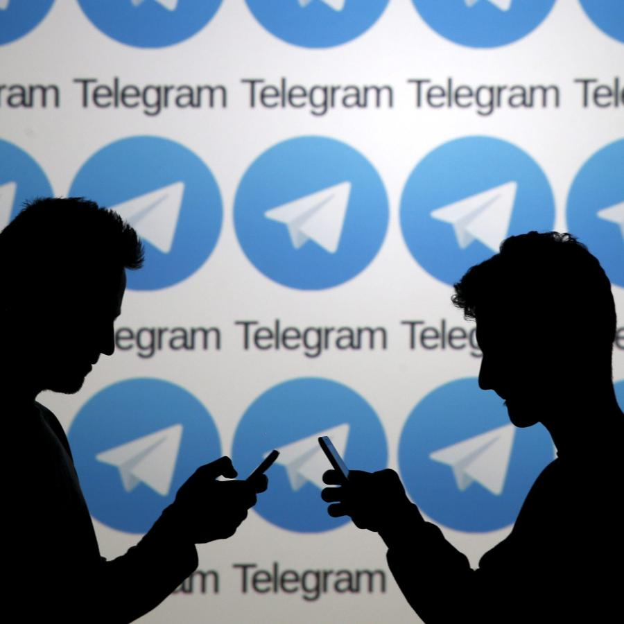 Why is Telegram so popular in Ethiopia and not WhatsApp? — Quartz Africa