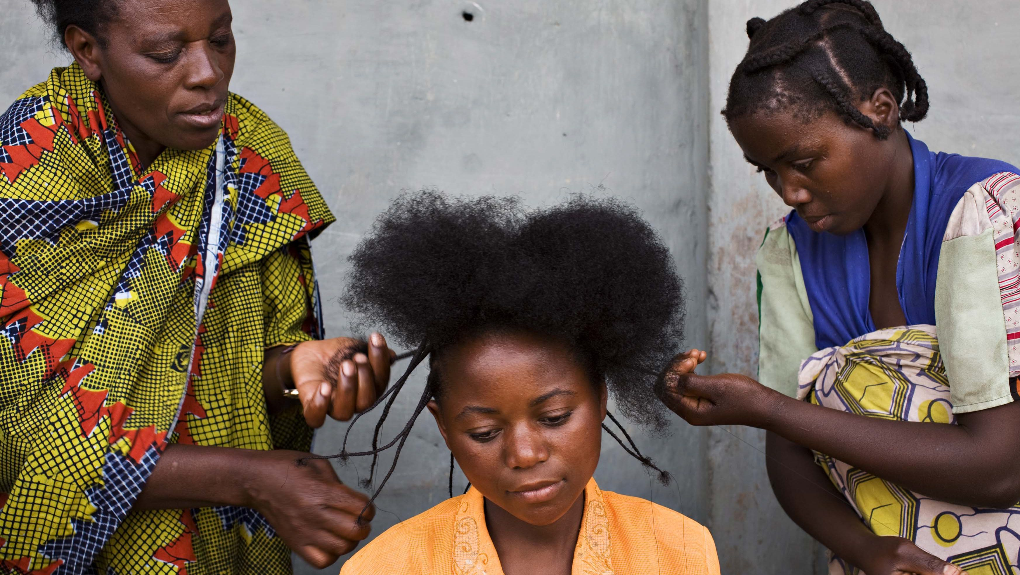 Black Hair Myths From Slavery To Colonialism School Rules And Good