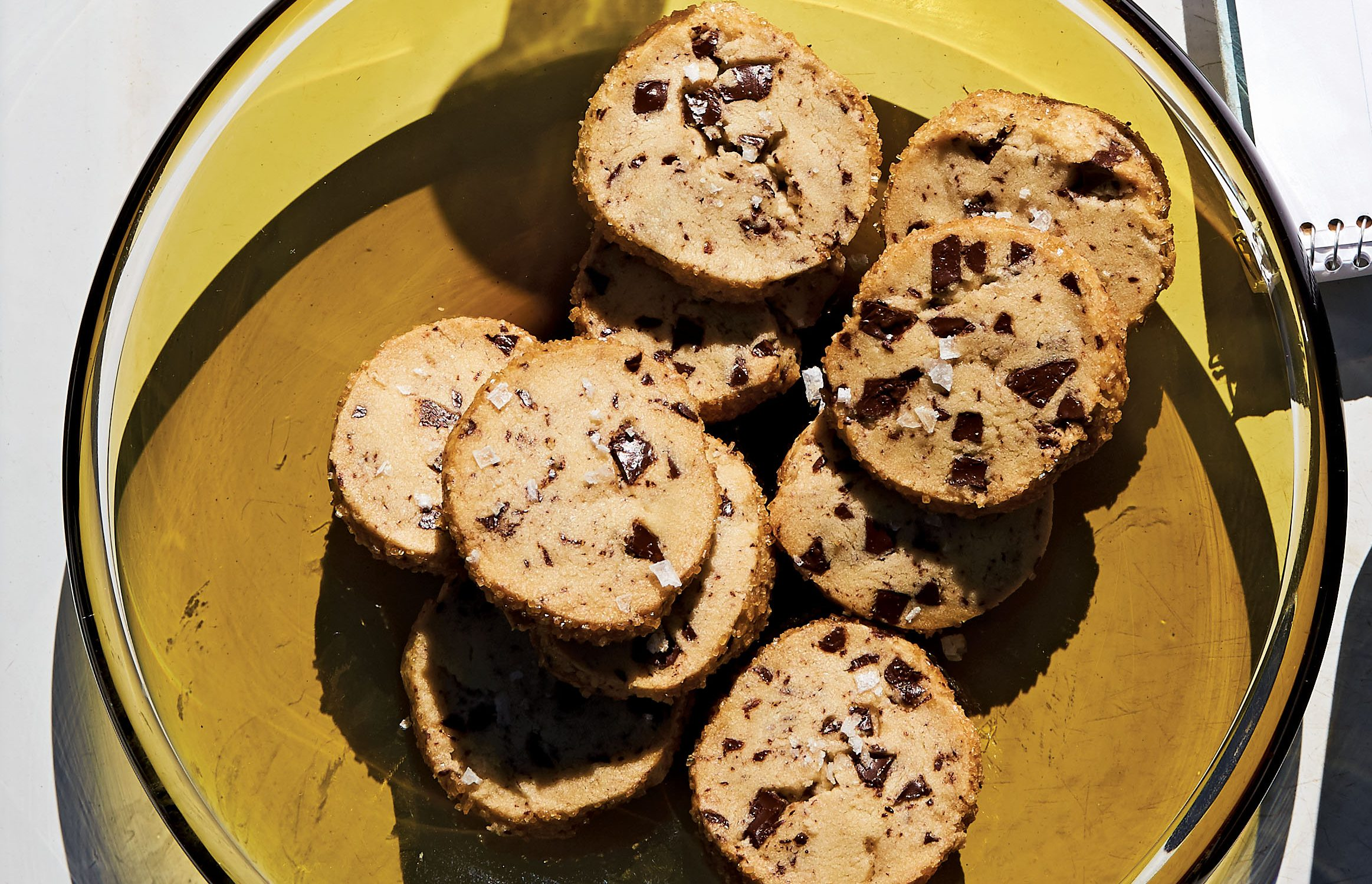 Valentines Day Chocolate Chip Cookie Recipe Alison Roman S Is The