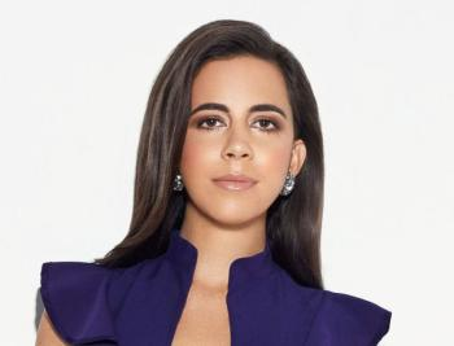 Samantha diBianchi