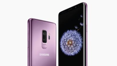 Samsung Galaxy S9: What's new, how much it costs, and when