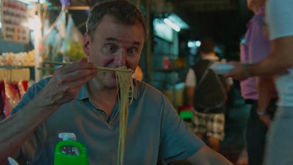 Netflix S Somebody Feed Phil Is The Best Food Travel Show On