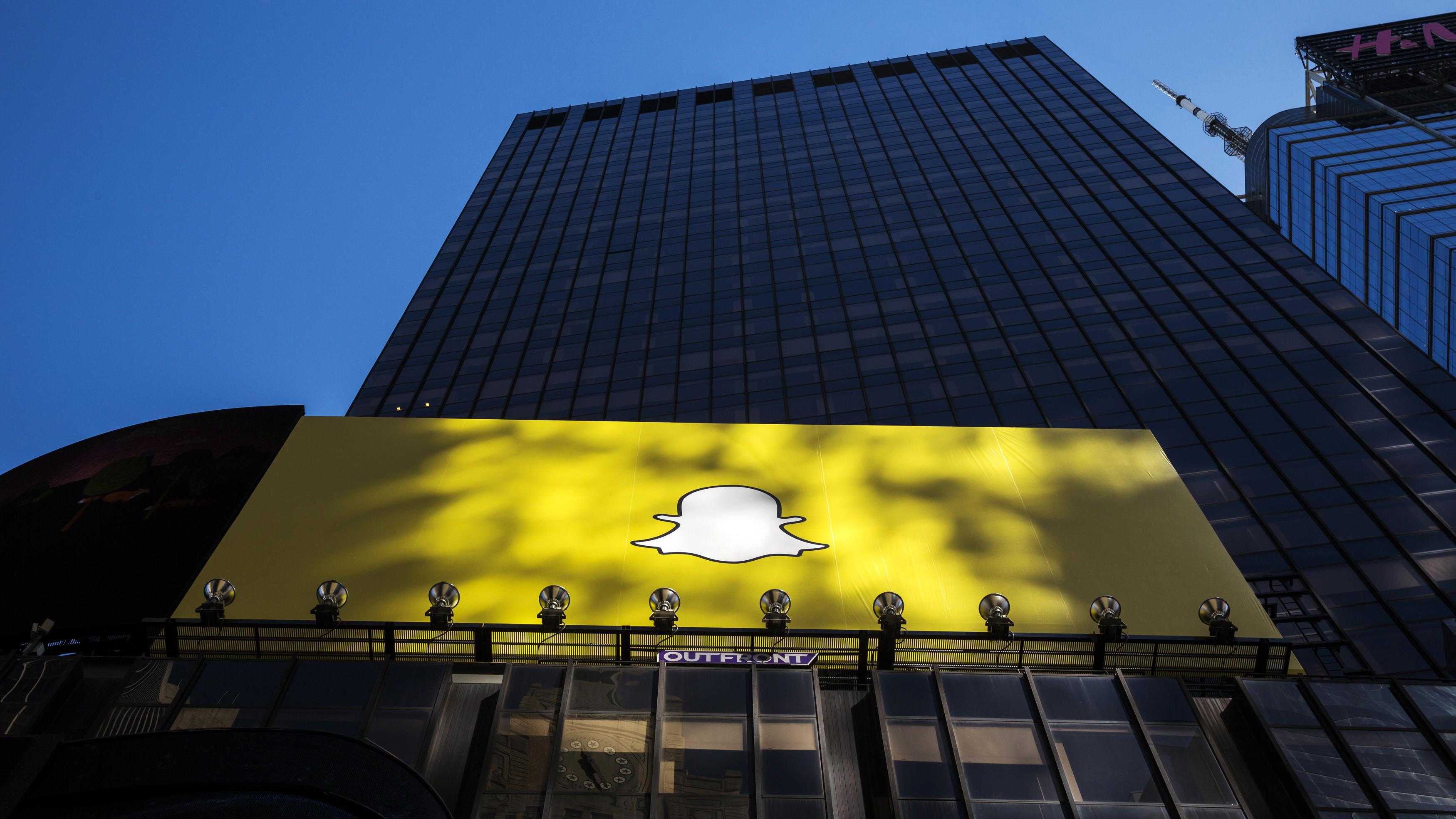 Snapchat's (SNAP) Q4 2017 earnings in charts — Quartz
