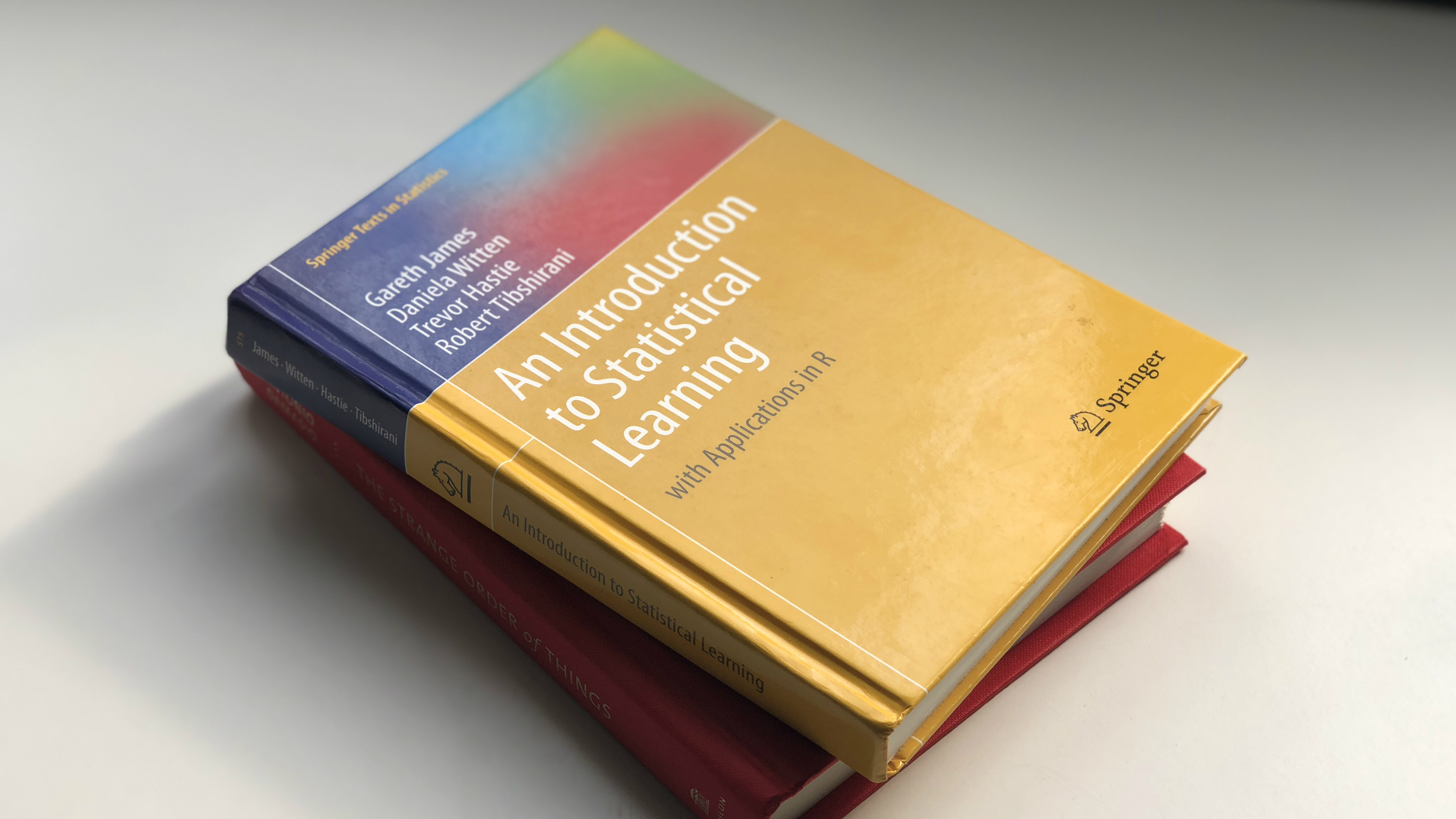 Pdf statistics modern elementary