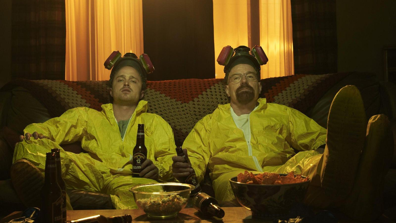 Netflix reveals the shows that introduced people to binge