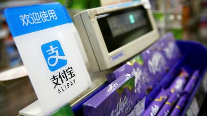 Alipay Tempts Europes Retailers With Chinese Tourists Massive