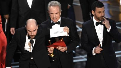 oscars 2017 envelope snafu moonlight