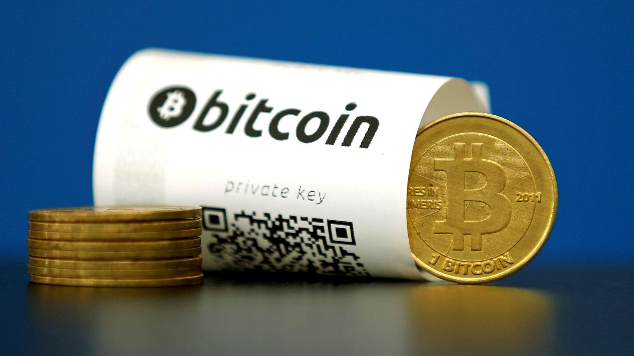 new coins like bitcoin