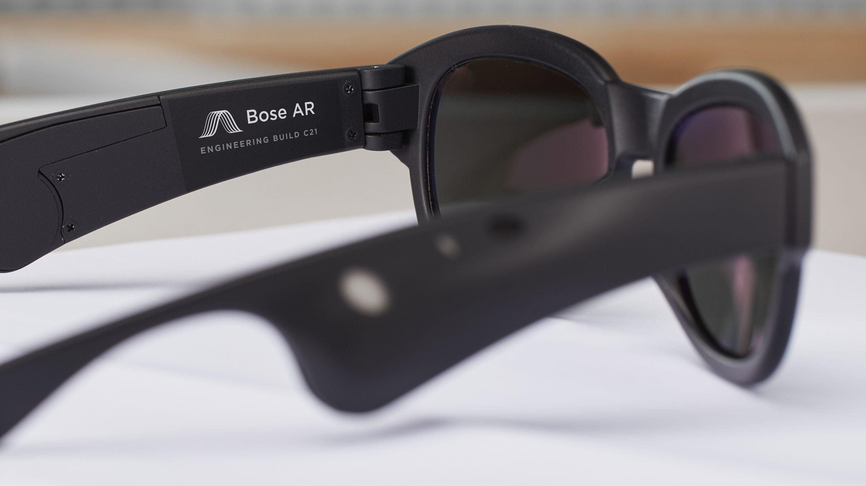 2474f7743e SXSW 2018  Bose announces AR sunglasses and a  50 million venture ...