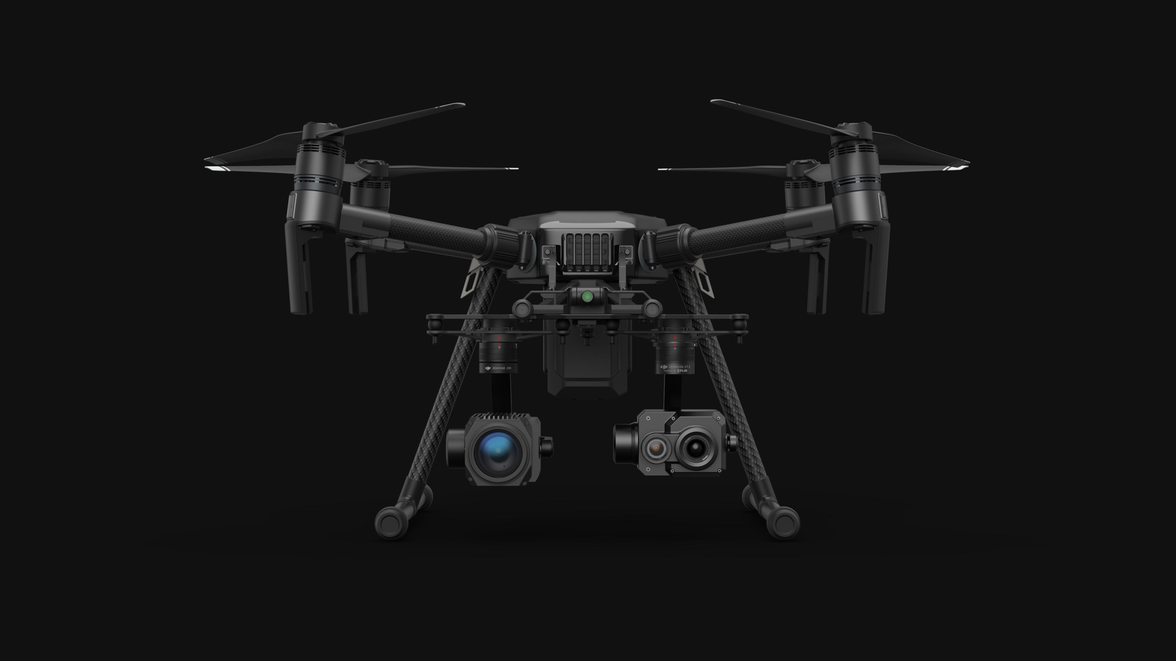 Drone-maker DJI announces a new enterprise development kit