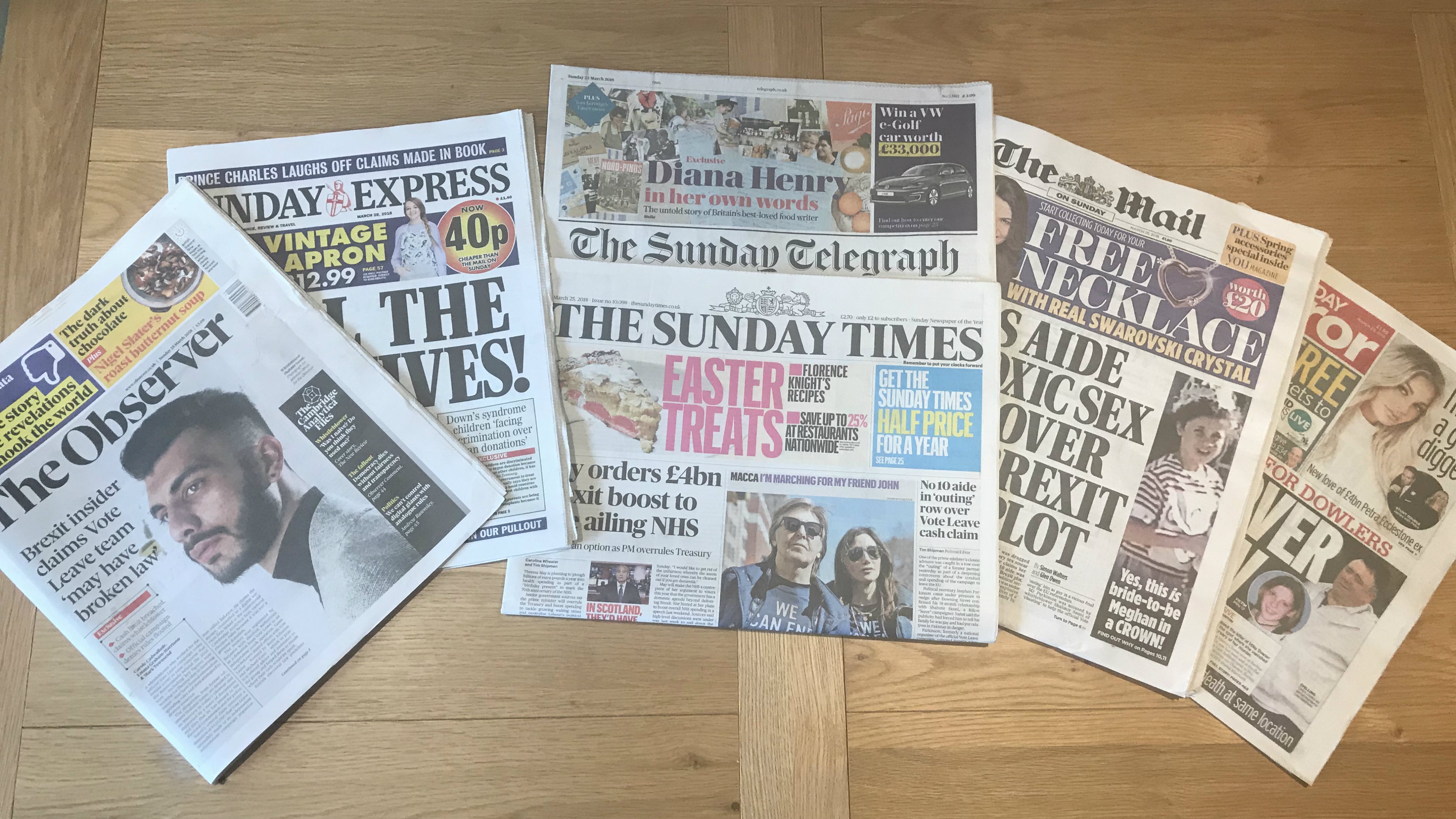 where to buy news paper