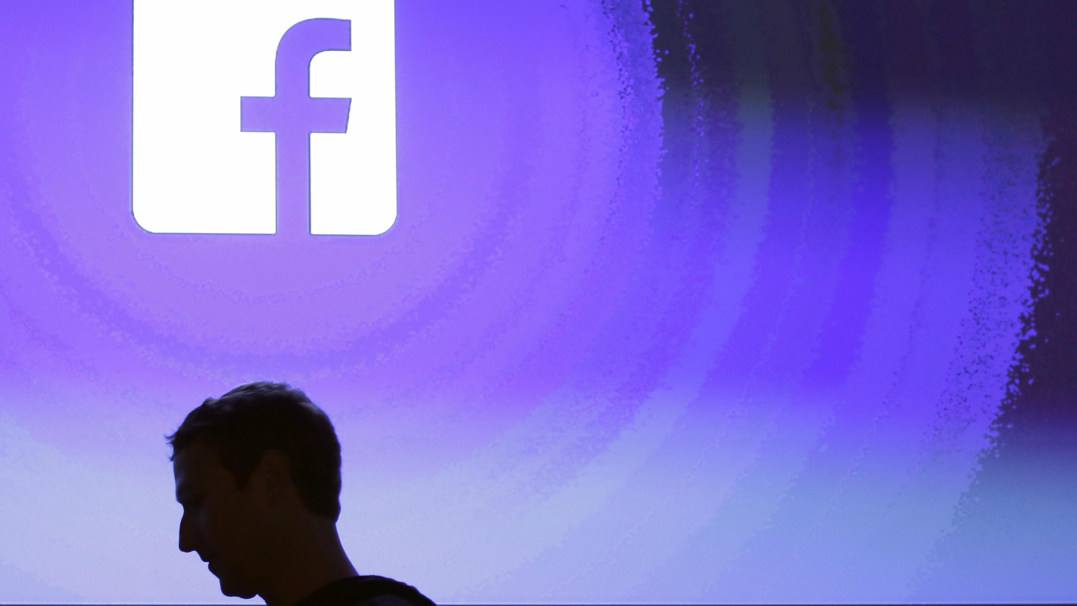 Facebook just landed a Beltway battle.