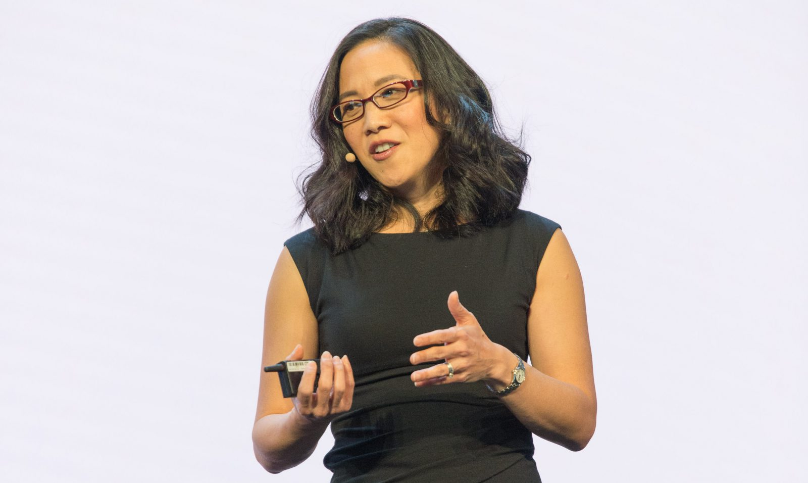 """You're no genius"": Her father's shutdowns made Angela Duckworth a world expert on grit"