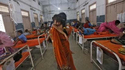 Why India's private hospitals can get away with overcharging