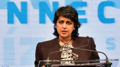 Mauritius President Ameenah Gurib-Fakim may be forced to step down over credit card scandal