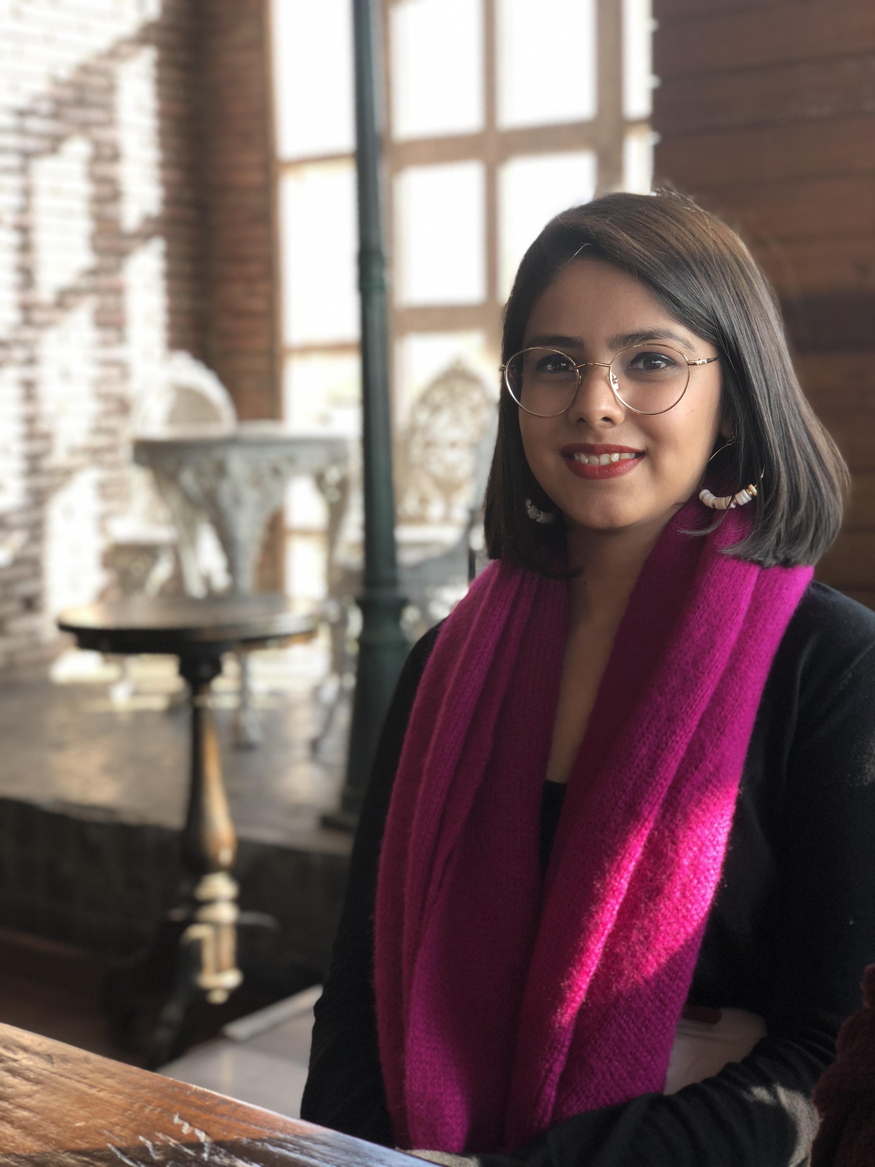 Tanvi Johri