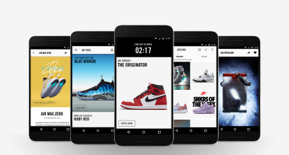 4e8493e2063b3 Nike is expanding its direct-to-consumer digital business and ...