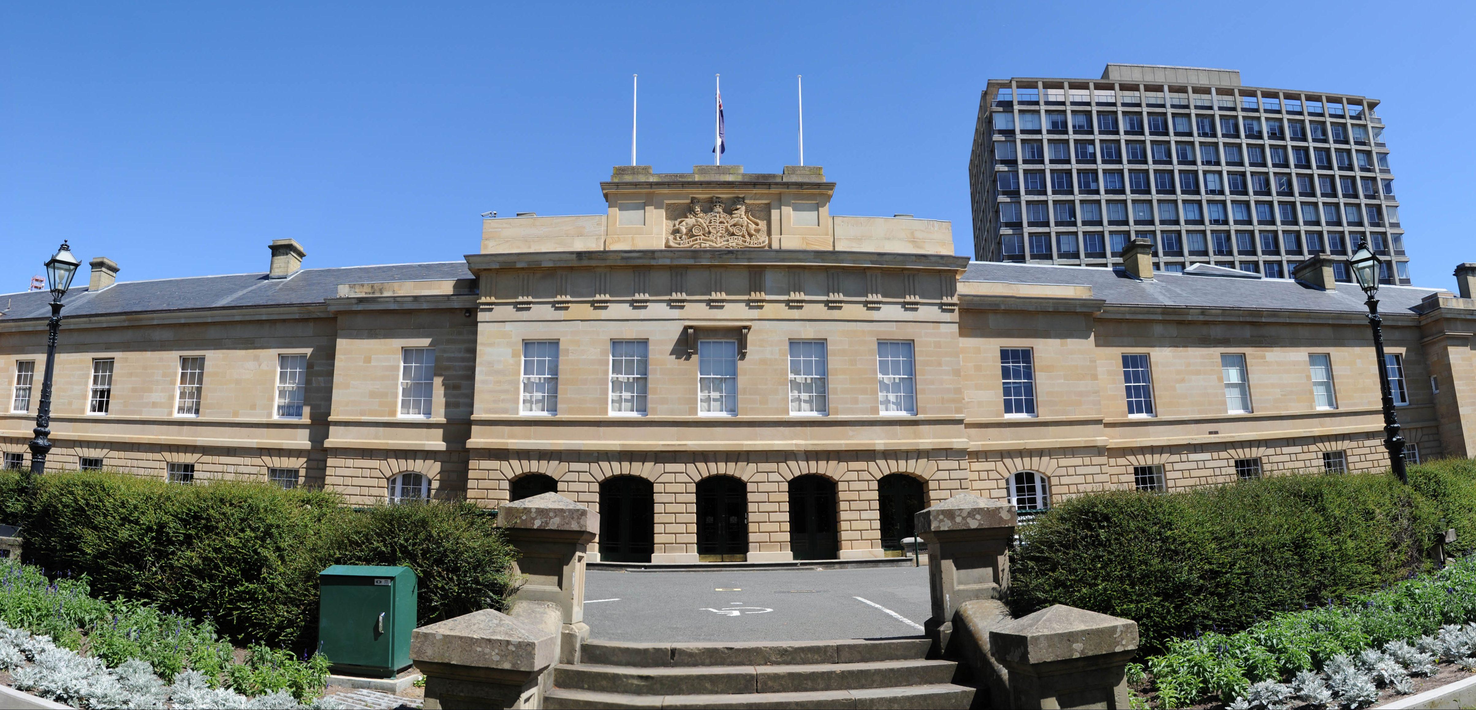 Tasmania just gave Australia its first female-majority