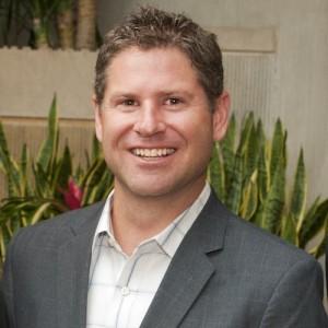 Paul Mackie