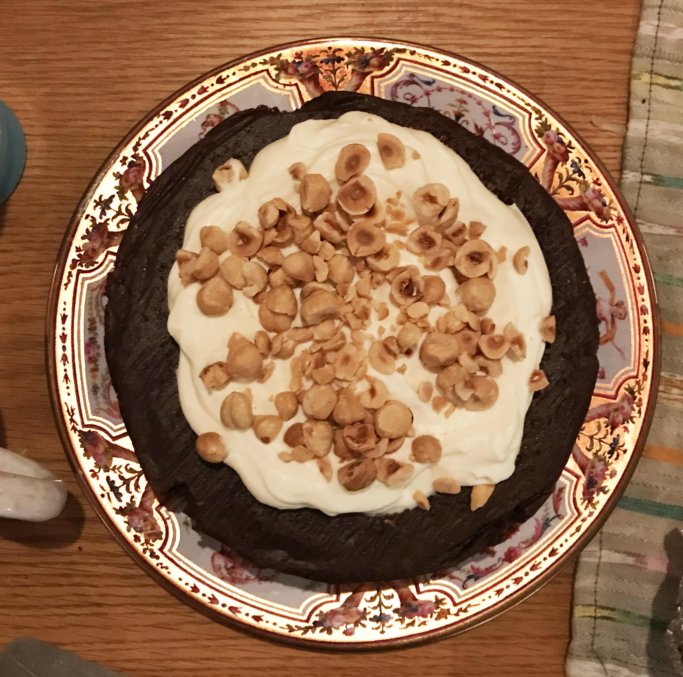 Flourless Chocolate Cake For Sale