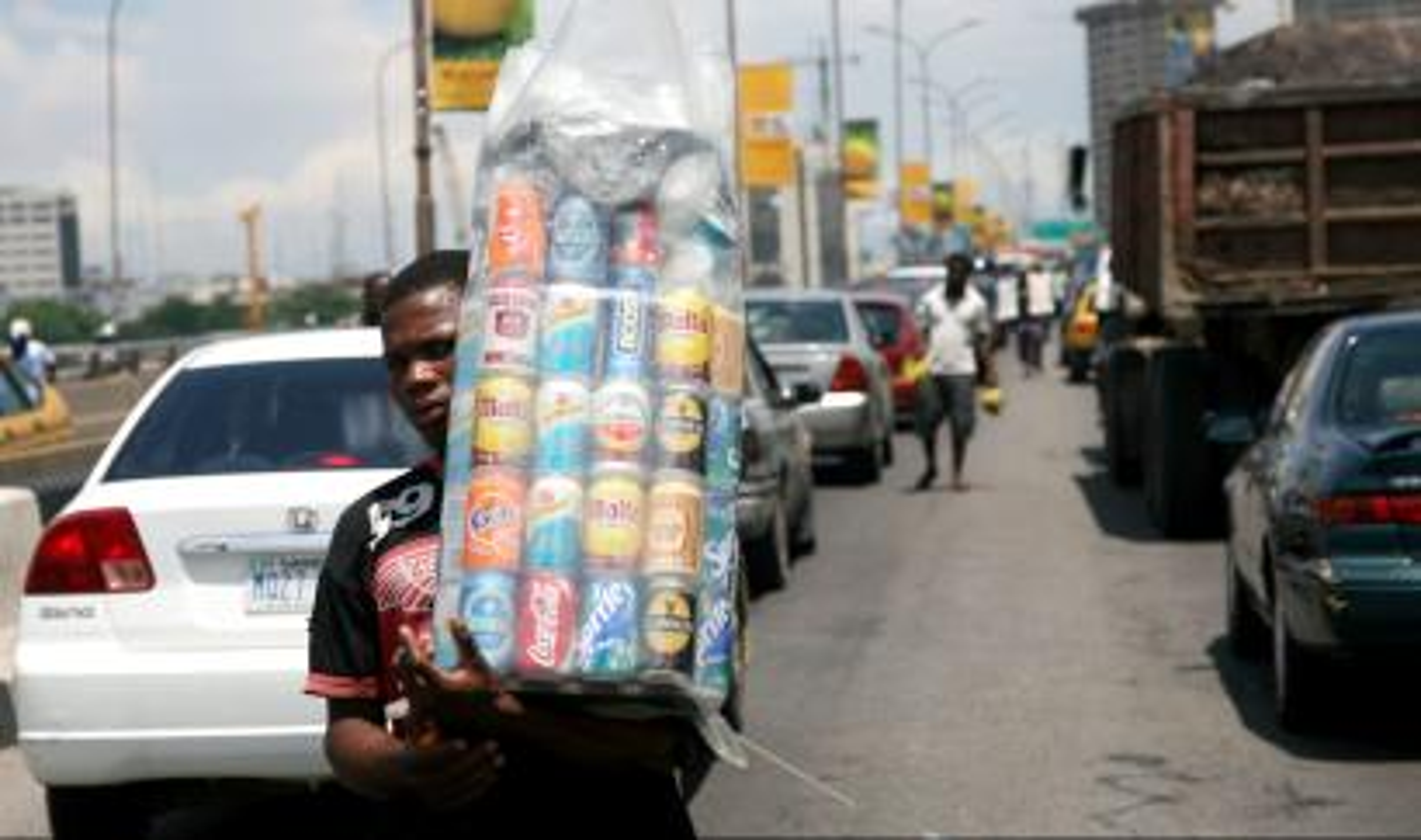 Fake food or fraud food in Nigeria, Kenya and other African