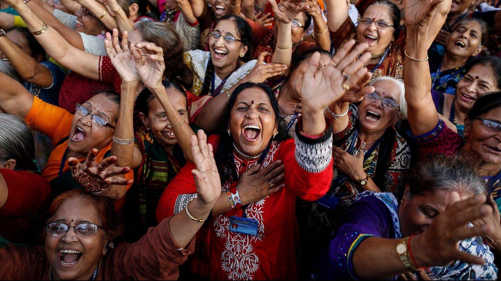 India-laugh
