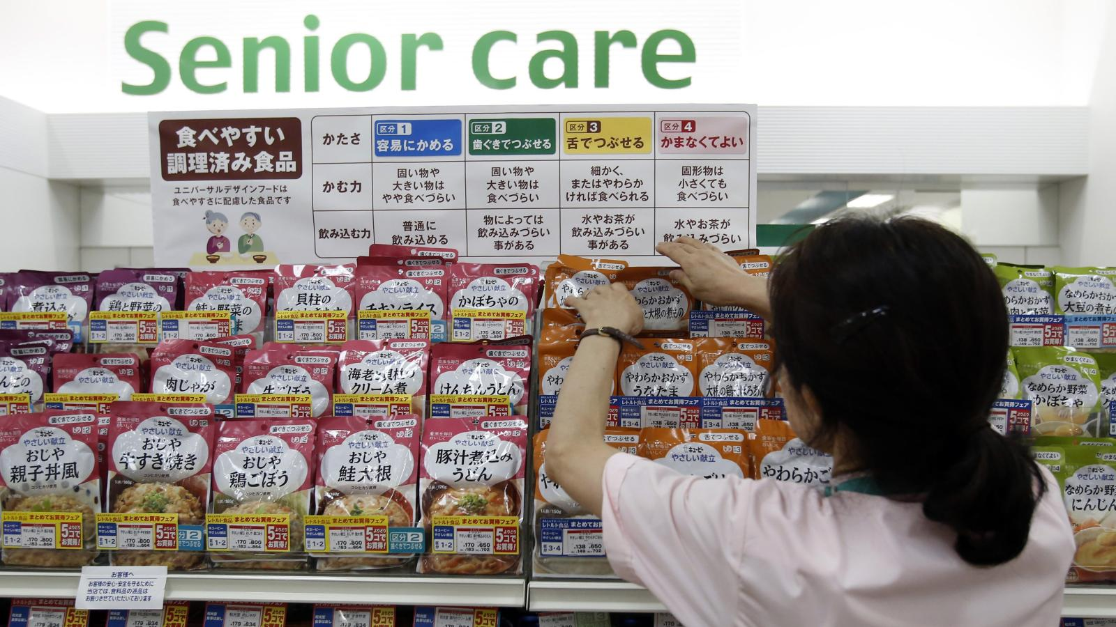 The road to Alzheimer's disease is lined with processed foods — Quartz