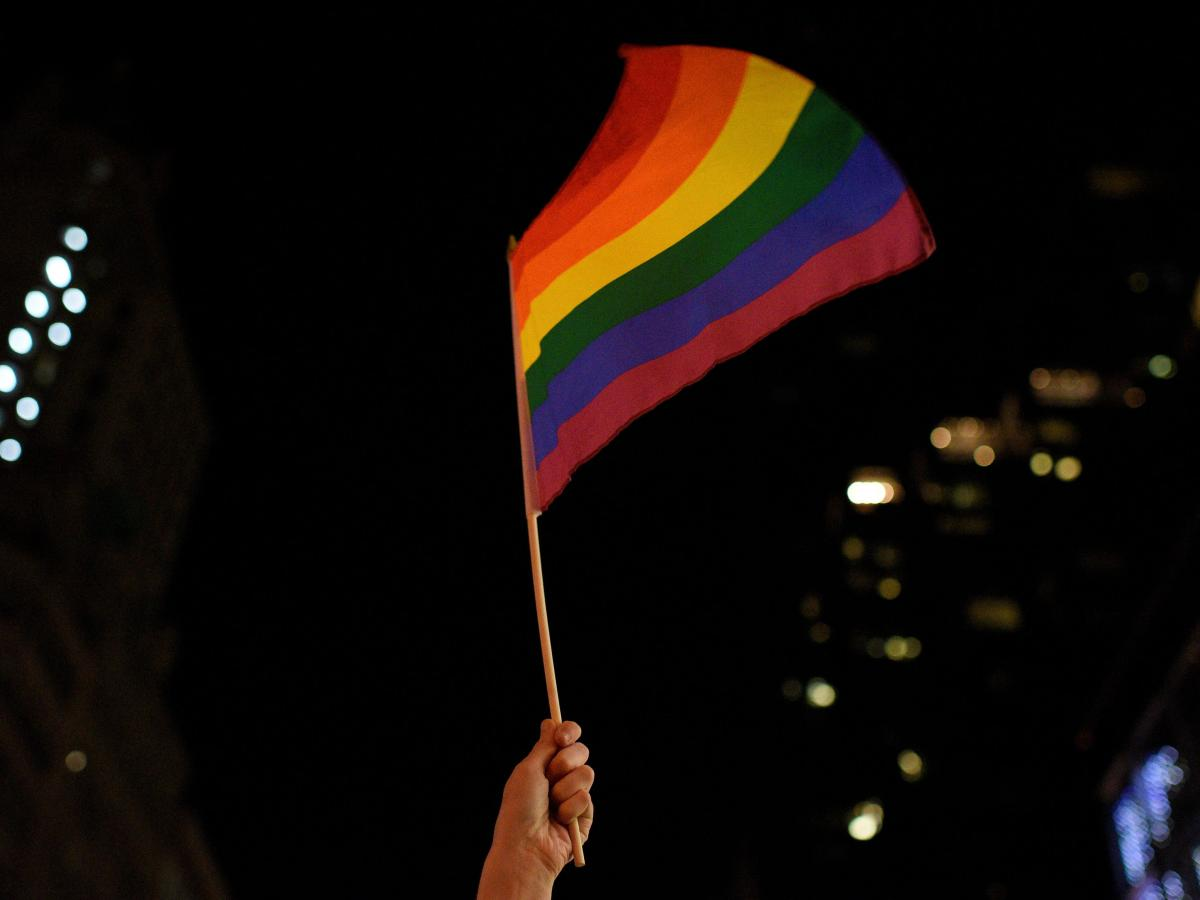 Pansexual, sapiosexual, demisexual: What's behind the surge