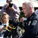 Austin Texas bombing press conference