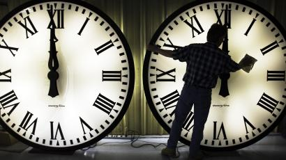 Daylight Saving Time Moving The Clocks Forward Is Dangerous And