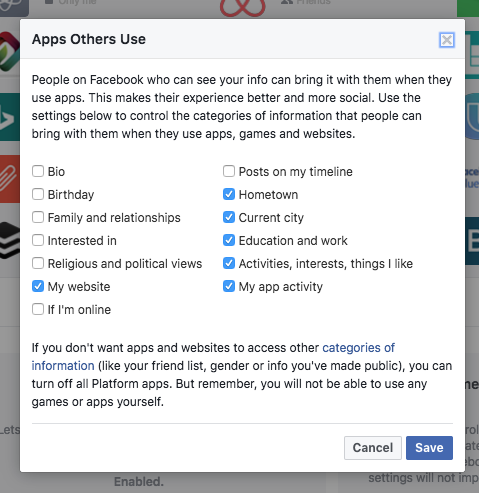 How to delete apps harvesting your data on Facebook, and how to